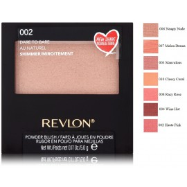 Revlon Powder Blush skaistalai