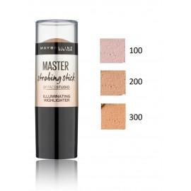 Maybelline Facestudio Master Strobing Stick Illuminate Highlighter švytėjimo suteikianti priemonė