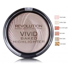 Makeup Revolution Vivid Baked švytėjimo suteikianti priemonė