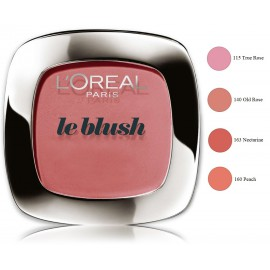 Loreal True Match Le Blush skaistalai