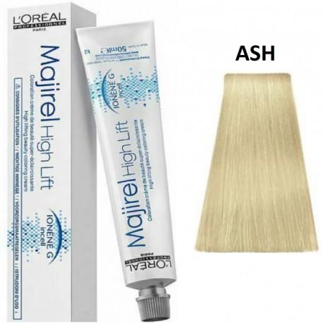 Loreal Professionnel Majirel High Lift profesionalūs plaukų dažai 50 ml.
