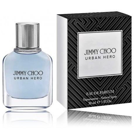Jimmy Choo Urban Hero EDP kvepalai vyrams