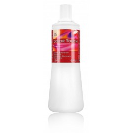 Wella Professionals Color Touch oksidacinė emulsija