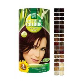 HennaPlus Long Lasting Colour ilgalaikiai plaukų dažai 1 vnt.
