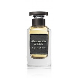 Abercrombie & Fitch Authentic Man EDT kvepalai vyrams