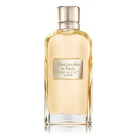 Abercrombie & Fitch First Instinct Sheer EDP kvepalai moterims