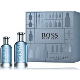 Hugo Boss Bottled Tonic rinkinys vyrams (100 ml. EDT + 30 ml. EDT)