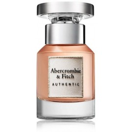 Abercrombie & Fitch Authentic Woman EDP kvepalai moterims