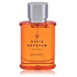 David Beckham Instinct Sport EDT kvepalai vyrams