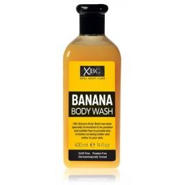 Xpel Banana kūno prausiklis 400 ml.