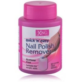 Xpel Nail Polish Remover Quick 'n' Easy nagų lako valiklis 75 ml.