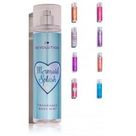 Makeup Revolution Fragrance Body Mist kvapusis kūno purškiklis 236 ml.