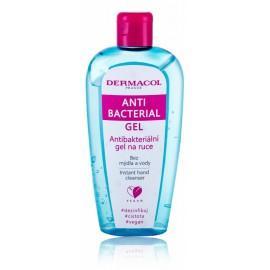 Dermacol Anti Bacterial Gel antibakterinis rankų gelis 200 ml.