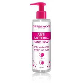 Dermacol Anti Bacterial Hand Soap antibakterinis rankų muilas