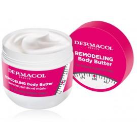 Dermacol Remodeling Body Butter anticeliulitinis kūno sviestas 300 ml.