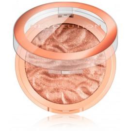 Makeup Revolution Re-Loaded Dare to Divulge švytėjimo suteikianti pudra 10 g.