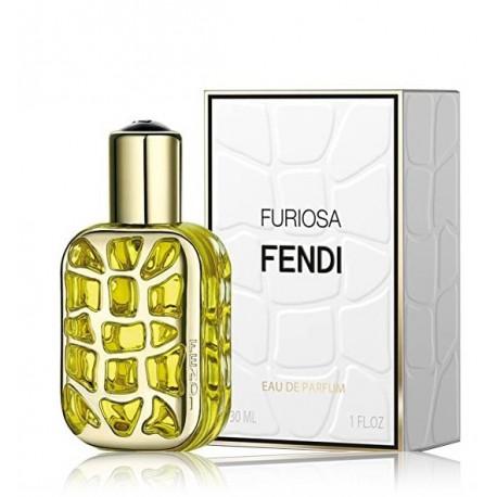 Fendi Furiosa EDP kvepalai moterims