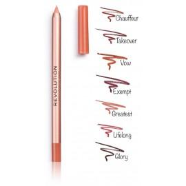 Makeup Revolution Renaissance Lipliner lūpų pieštukas 1 g.