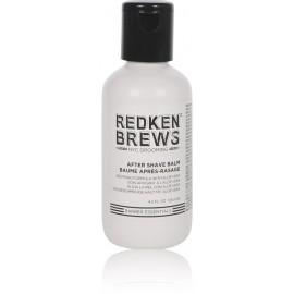 Redken Brews balzamas po skutimosi 125 ml.