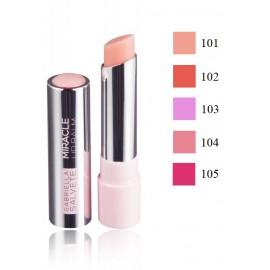 Gabriella Salvete Miracle Lip Balm lūpų balzamas su atspalviu 4 g.