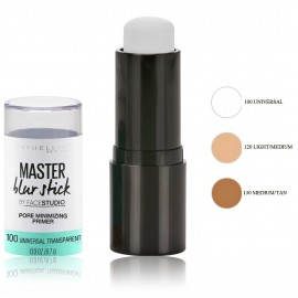 Maybelline FaceStudio Master Blur Stick makiažo bazė 9 g.