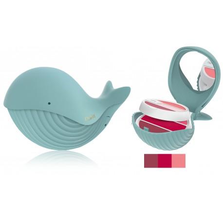 Pupa Whale N.1 lūpų dažų rinkinys 002