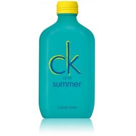 Calvin Klein CK One Summer 2020 EDT kvepalai vyrams ir moterims