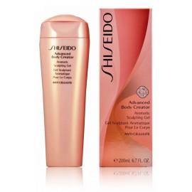 Shiseido Advanced Body Creator aromatinis anticeliulitinis kūno gelis 200 ml.