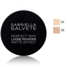 GABRIELLA SALVETE Perfect Skin biri pudra 6 g.