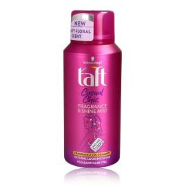 Schwarzkopf Taft Casual Chic Fragrance & Shine Mist aromatinė plaukų migla spindesiui