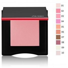 Shiseido InnerGlow CheekPowder švytėjimo suteikiantys skaistalai 4 g.