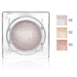 Shiseido Aura Dew Face, Eyes, Lips daugiafunkcė švytėjimo suteikianti priemonė 7 g.