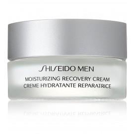 Shiseido MEN'S CARE Moisturizing Recovery drėkinamasis kremas vyrams 50 ml.