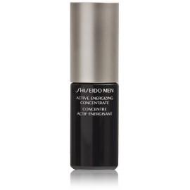 Shiseido MEN Active Energizing Concentrate energizuojantis koncentratas vyrų odai 50 ml.