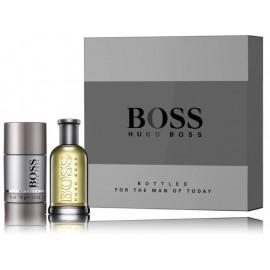 Hugo Boss Bottled rinkinys vyrams (50 ml. EDT+ 75 ml. pieštukinis dezodorantas)