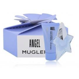 Thierry Mugler Angel rinkinys moterims (5 ml. EDP + 30 ml. kūno losjonas)