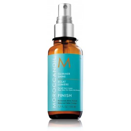 Moroccanoil Glimmer Shine Finish purškiklis plaukų blizgesiui 100 ml.