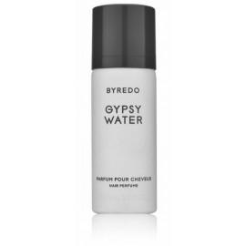 Byredo Gypsy Water plaukų dulksna 75 ml.