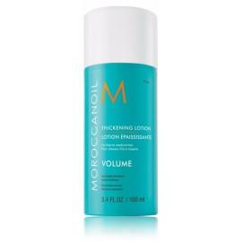 Moroccanoil Volume Thickening Lotion tankinamasis plaukų losjonas 100 ml.