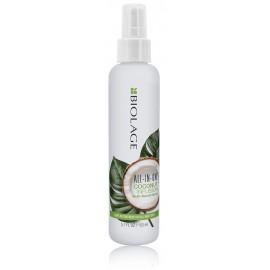 Matrix Biolage All In One Coconut daugiafunkcis purškiklis plaukams