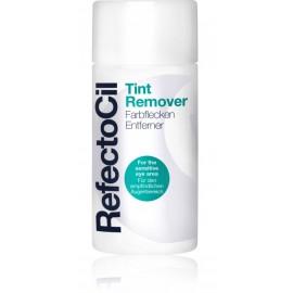 RefectoCil Tint Remover dažų valiklis jautriai odai ir akims 150 ml.