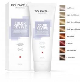 Goldwell Color Revive tonuojamasis kondicionierius 200 ml.