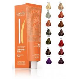 Londa Professional Intensive Toning profesionalūs plaukų dažai 60 ml.