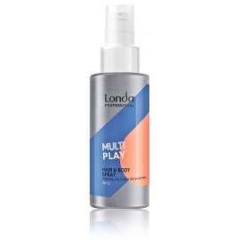 Londa Professional Multiplay Hair & Body Spray plaukų ir kūno purškiklis 100 ml.