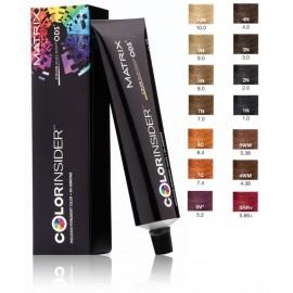 Matrix Color Insider profesionalūs plaukų dažai 67 ml.