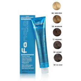 Fanola Color Crème Profesionalūs plaukų dažai 100 ml.