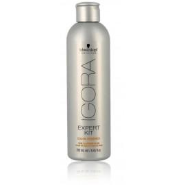 Schwarzkopf Professional Igora Expert Kit Color Remover plaukų dažų likučius šalinanti priemonė 250 ml.