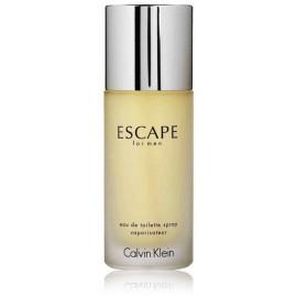 Calvin Klein Escape EDT kvepalai vyrams