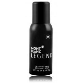 Montblanc Legend dezodorantas vyrams 100 ml.