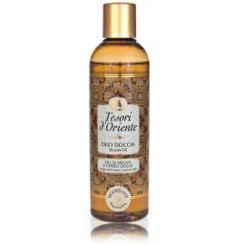 Tesori D Oriente Argan and Sweet Cyperus Oils dušo aliejus 250 ml.
